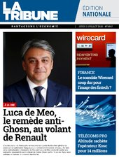 Edition Quotidienne du 02-07-2020