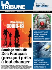 Edition Quotidienne du 03-07-2020