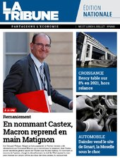 Edition Quotidienne du 04-07-2020