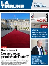 Edition Quotidienne du 07-07-2020