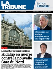 Edition Quotidienne du 08-07-2020