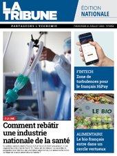 Edition Quotidienne du 10-07-2020