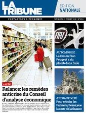 Edition Quotidienne du 11-07-2020