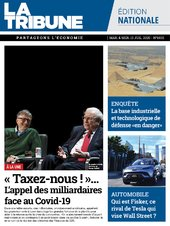 Edition Quotidienne du 14-07-2020