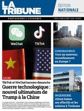 Edition Quotidienne du 19-09-2020