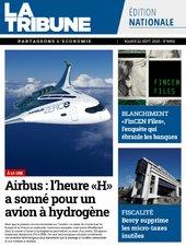 Edition Quotidienne du 22-09-2020