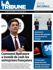 Edition Quotidienne du 23-09-2020