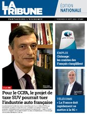 Edition Quotidienne du 25-09-2020