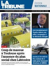 Edition Quotidienne du 26-09-2020