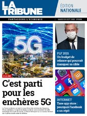 Edition Quotidienne du 29-09-2020