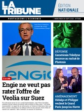 Edition Quotidienne du 30-09-2020