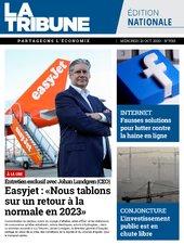 Edition Quotidienne du 21-10-2020