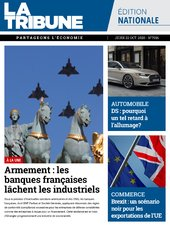 Edition Quotidienne du 22-10-2020