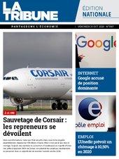 Edition Quotidienne du 23-10-2020