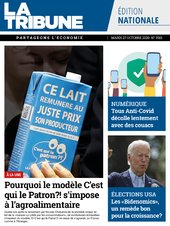 Edition Quotidienne du 27-10-2020