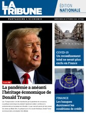 Edition Quotidienne du 28-10-2020