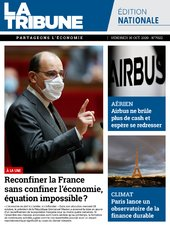 Edition Quotidienne du 30-10-2020