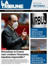 Edition Quotidienne du 30-10-2020