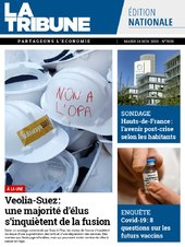 Edition Quotidienne du 24-11-2020