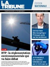 Edition Quotidienne du 25-11-2020