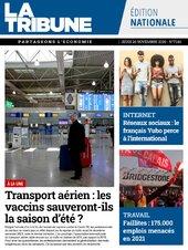 Edition Quotidienne du 26-11-2020