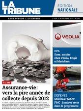 Edition Quotidienne du 27-11-2020