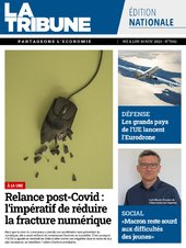 Edition Quotidienne du 28-11-2020