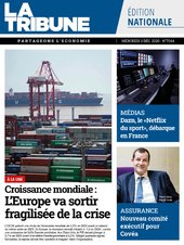 Edition Quotidienne du 02-12-2020