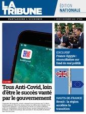 Edition Quotidienne du 03-12-2020