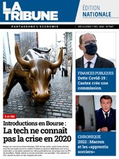 Edition Quotidienne du 05-12-2020