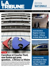 Edition Quotidienne du 16-01-2021
