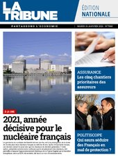 Edition Quotidienne du 19-01-2021