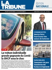 Edition Quotidienne du 20-01-2021