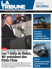 Edition Quotidienne du 21-01-2021