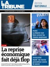 Edition Quotidienne du 23-01-2021