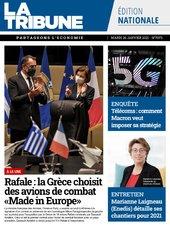 Edition Quotidienne du 26-01-2021