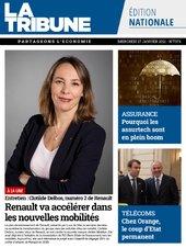 Edition Quotidienne du 27-01-2021