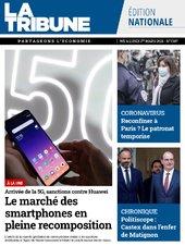 Edition Quotidienne du 27-02-2021