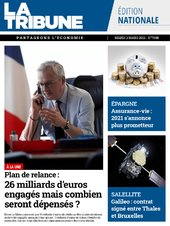 Edition Quotidienne du 02-03-2021