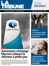 Edition Quotidienne du 03-03-2021