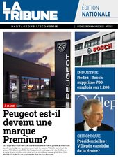 Edition Quotidienne du 06-03-2021