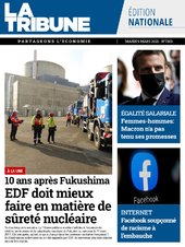 Edition Quotidienne du 09-03-2021