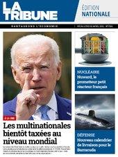 Edition Quotidienne du 10-04-2021