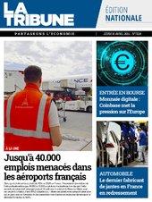 Edition Quotidienne du 15-04-2021