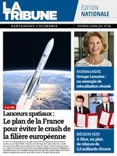 Edition Quotidienne du 16-04-2021