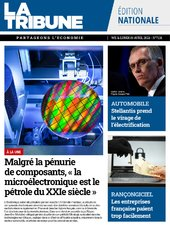 Edition Quotidienne du 17-04-2021