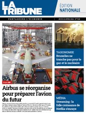Edition Quotidienne du 22-04-2021