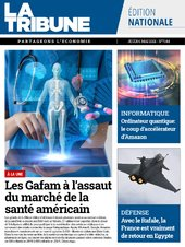Edition Quotidienne du 06-05-2021