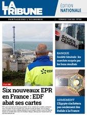 Edition Quotidienne du 07-05-2021