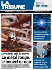 Edition Quotidienne du 08-05-2021